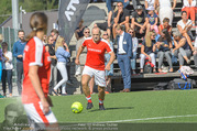 Samsung Charity Cup - Sportplatz Alpbach - Di 29.08.2017 - Alejandro PLATER155