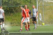 Samsung Charity Cup - Sportplatz Alpbach - Di 29.08.2017 - Christian KERN, Alejandro PLATER169