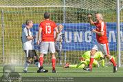 Samsung Charity Cup - Sportplatz Alpbach - Di 29.08.2017 - Christian KERN, Rudi KOBZA187