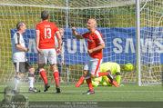Samsung Charity Cup - Sportplatz Alpbach - Di 29.08.2017 - Christian KERN, Rudi KOBZA188