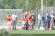 Samsung Charity Cup - Sportplatz Alpbach - Di 29.08.2017 - 196