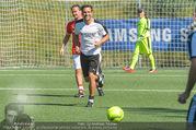 Samsung Charity Cup - Sportplatz Alpbach - Di 29.08.2017 - 206