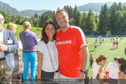 Samsung Charity Cup - Sportplatz Alpbach - Di 29.08.2017 - 224
