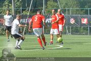 Samsung Charity Cup - Sportplatz Alpbach - Di 29.08.2017 - 250