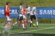 Samsung Charity Cup - Sportplatz Alpbach - Di 29.08.2017 - 270