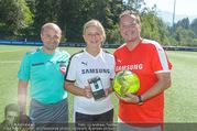 Samsung Charity Cup - Sportplatz Alpbach - Di 29.08.2017 - 289