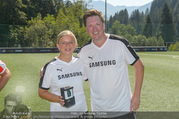 Samsung Charity Cup - Sportplatz Alpbach - Di 29.08.2017 - 290