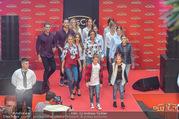 Geburtstagsfest Tag 2 - PlusCity Linz - Fr 01.09.2017 - 8