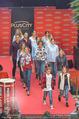Geburtstagsfest Tag 2 - PlusCity Linz - Fr 01.09.2017 - 9