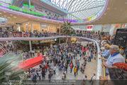 Geburtstagsfest Tag 2 - PlusCity Linz - Fr 01.09.2017 - Einkaufszentrum EKZ35
