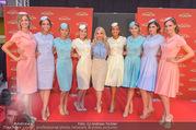 Geburtstagsfest Tag 2 - PlusCity Linz - Fr 01.09.2017 - Silvia SCHNEIDER mit Models69