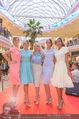 Geburtstagsfest Tag 2 - PlusCity Linz - Fr 01.09.2017 - Silvia SCHNEIDER mit Models (u.a. Dragana STANKOVIC, Celine SCHR74