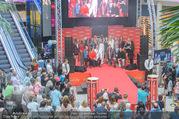 Geburtstagsfest Tag 2 - PlusCity Linz - Fr 01.09.2017 - 150
