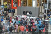 Geburtstagsfest Tag 2 - PlusCity Linz - Fr 01.09.2017 - 157