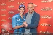Geburtstagsfest Tag 2 - PlusCity Linz - Fr 01.09.2017 - Stefan KRAFT, Markus AUMAIR200