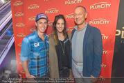 Geburtstagsfest Tag 2 - PlusCity Linz - Fr 01.09.2017 - Julia DUJMOVITS, Stefan KRAFT, Markus AUMAIR202