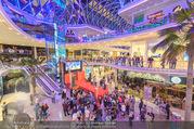 Geburtstagsfest Tag 2 - PlusCity Linz - Fr 01.09.2017 - Modernes Einkaufszentrum, Architektur, EKZ215