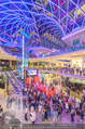 Geburtstagsfest Tag 2 - PlusCity Linz - Fr 01.09.2017 - Modernes Einkaufszentrum, Architektur, EKZ216
