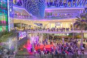 Geburtstagsfest Tag 2 - PlusCity Linz - Fr 01.09.2017 - Modernes Einkaufszentrum, Architektur, EKZ218
