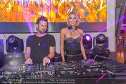Geburtstagsfest Tag 2 - PlusCity Linz - Fr 01.09.2017 - Tanja LA CROIX am DJ-Pult326
