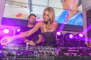Geburtstagsfest Tag 2 - PlusCity Linz - Fr 01.09.2017 - Tanja LA CROIX am DJ-Pult328