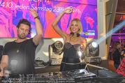 Geburtstagsfest Tag 2 - PlusCity Linz - Fr 01.09.2017 - Tanja LA CROIX am DJ-Pult330