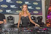 Geburtstagsfest Tag 2 - PlusCity Linz - Fr 01.09.2017 - Tanja LA CROIX am DJ-Pult332