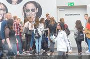 Geburtstagsfest Tag 3 - PlusCity Linz - Sa 02.09.2017 - KS Freak17