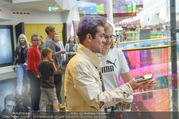 Geburtstagsfest Tag 3 - PlusCity Linz - Sa 02.09.2017 - 24