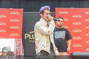 Geburtstagsfest Tag 3 - PlusCity Linz - Sa 02.09.2017 - 28