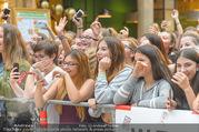 Geburtstagsfest Tag 3 - PlusCity Linz - Sa 02.09.2017 - 32