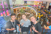 Geburtstagsfest Tag 3 - PlusCity Linz - Sa 02.09.2017 - Leon PELZ, Leon FEHSE, Markus MANZL44