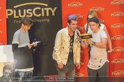 Geburtstagsfest Tag 3 - PlusCity Linz - Sa 02.09.2017 - 53