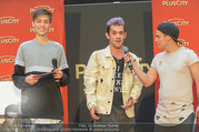 Geburtstagsfest Tag 3 - PlusCity Linz - Sa 02.09.2017 - 62