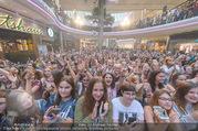 Geburtstagsfest Tag 3 - PlusCity Linz - Sa 02.09.2017 - Fanmassen, hysterisch, Fans, kreischende M�dels74