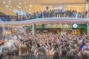 Geburtstagsfest Tag 3 - PlusCity Linz - Sa 02.09.2017 - Fanmassen, hysterisch, Fans, kreischende M�dels90