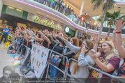 Geburtstagsfest Tag 3 - PlusCity Linz - Sa 02.09.2017 - Fanmassen, hysterisch, Fans, kreischende M�dels92
