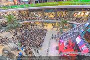 Geburtstagsfest Tag 3 - PlusCity Linz - Sa 02.09.2017 - Fanmassen, hysterisch, Fans, kreischende M�dels105
