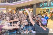 Geburtstagsfest Tag 3 - PlusCity Linz - Sa 02.09.2017 - Daniele NEGRONI mit Fans125