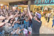 Geburtstagsfest Tag 3 - PlusCity Linz - Sa 02.09.2017 - Daniele NEGRONI mit Fans126
