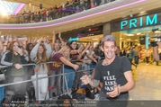 Geburtstagsfest Tag 3 - PlusCity Linz - Sa 02.09.2017 - Daniele NEGRONI mit Fans128