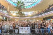 Geburtstagsfest Tag 3 - PlusCity Linz - Sa 02.09.2017 - Fans, kreischende M�dels, hysterisch, Teenager, Boyband149