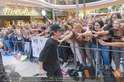 Geburtstagsfest Tag 3 - PlusCity Linz - Sa 02.09.2017 - Mike SINGER (B�hnenfoto)176