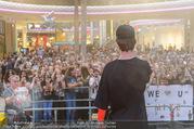 Geburtstagsfest Tag 3 - PlusCity Linz - Sa 02.09.2017 - Mike SINGER (B�hnenfoto)178