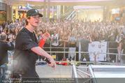 Geburtstagsfest Tag 3 - PlusCity Linz - Sa 02.09.2017 - Mike SINGER (B�hnenfoto)179