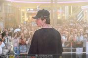 Geburtstagsfest Tag 3 - PlusCity Linz - Sa 02.09.2017 - Mike SINGER (B�hnenfoto)180