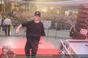 Geburtstagsfest Tag 3 - PlusCity Linz - Sa 02.09.2017 - Mike SINGER (B�hnenfoto)182