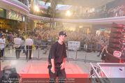 Geburtstagsfest Tag 3 - PlusCity Linz - Sa 02.09.2017 - Mike SINGER (B�hnenfoto)183