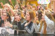 Geburtstagsfest Tag 3 - PlusCity Linz - Sa 02.09.2017 - 185