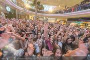 Geburtstagsfest Tag 3 - PlusCity Linz - Sa 02.09.2017 - hysterische, kreischende Fans, M�dels198